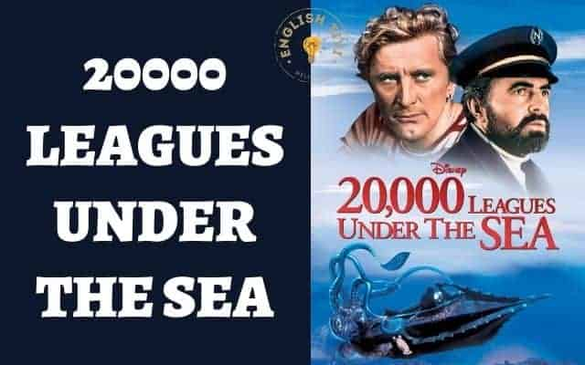 20000 Leagues Under the Sea – Learning English Story