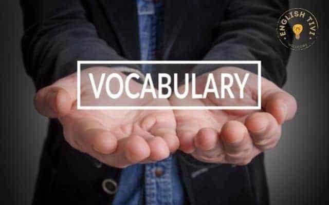 English-Vocabulary-List