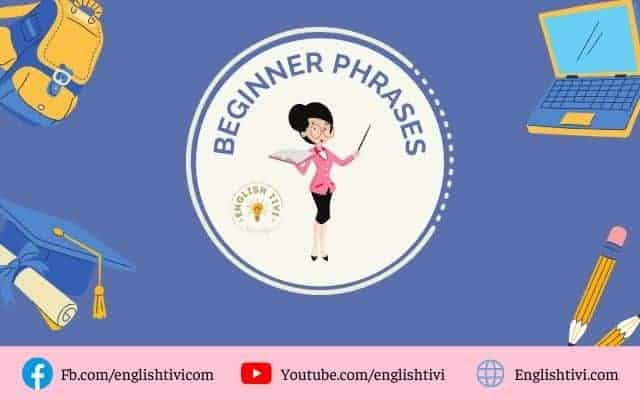 200+ Common English Phrases & Idioms for Beginners