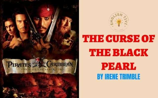 The Curse of the Black Pearl – Learn English Through Stories