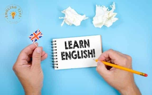 How to Learn English – The Easiest Way to Learn English