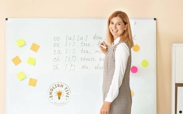 learn english Improve-Pronunciation