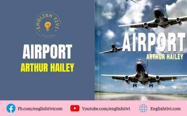 Airport – Learn English Through Stories Level 5