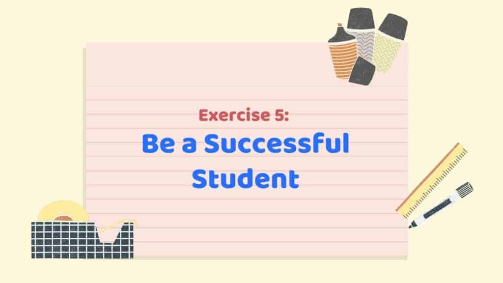 Study English with Us: Be a Successful Student